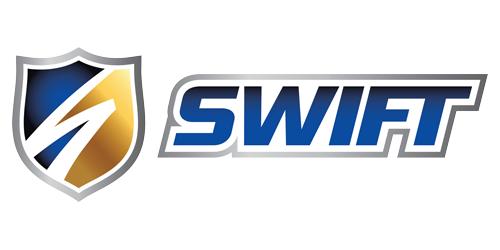 Swift trucking transportation services