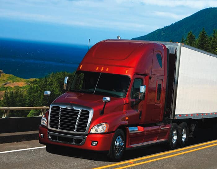 reasons to become a truck driver Be Your Own Boss
