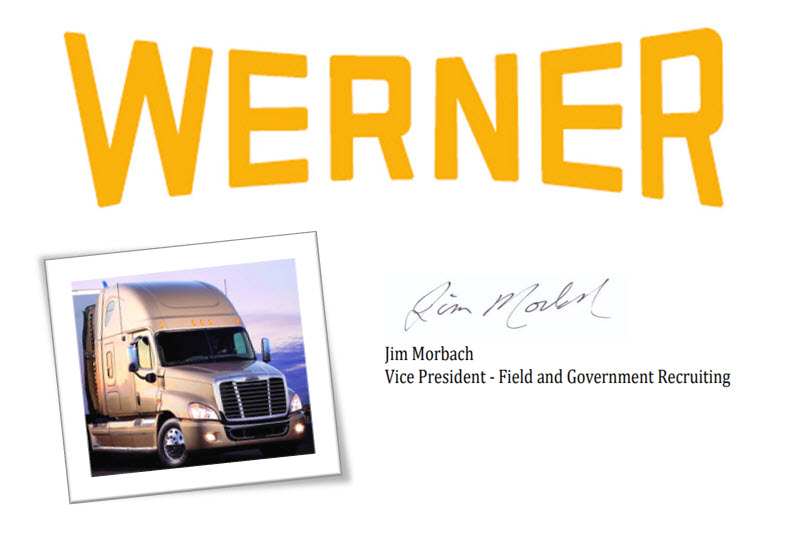 CDL training and job placement